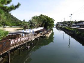 画像:一般社団法人 萩八景遊覧船