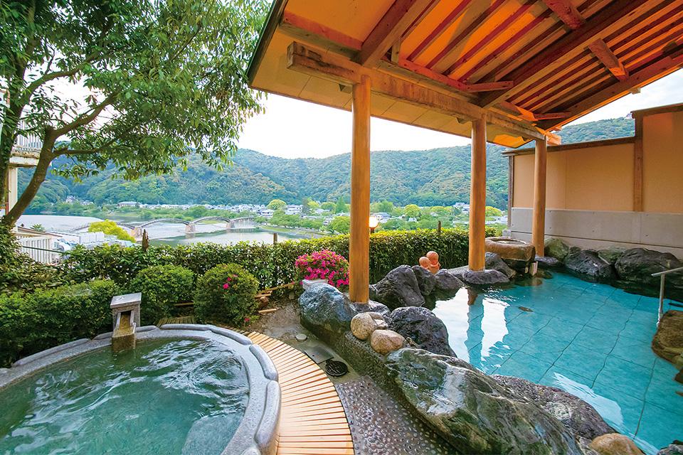 画像:岩国国際観光ホテル