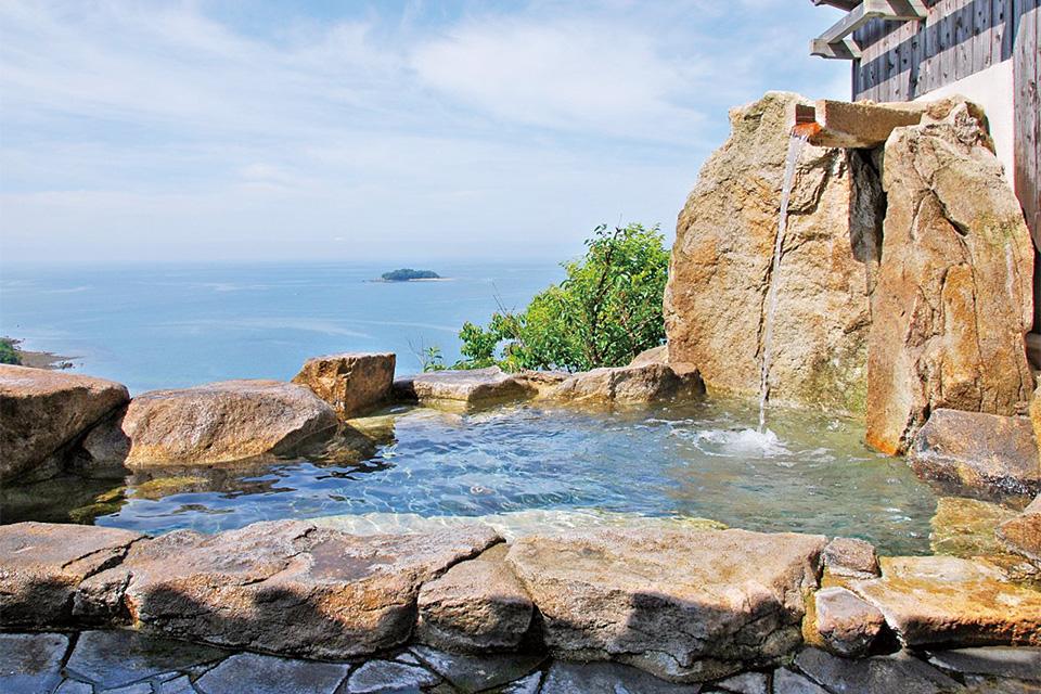 画像:海眺の宿 あいお荘