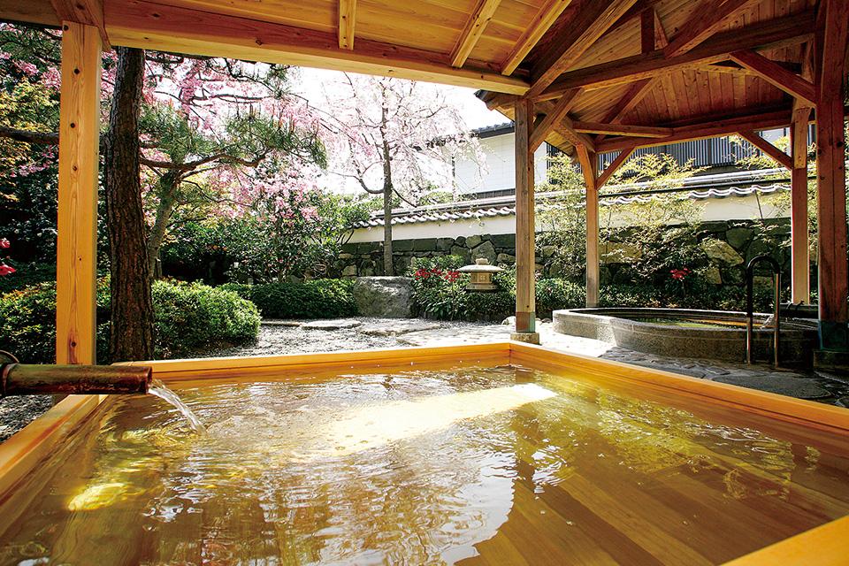 画像:萩城三の丸 北門屋敷