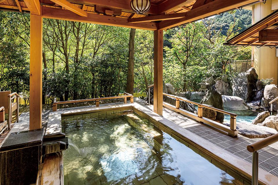 画像:大谷山荘