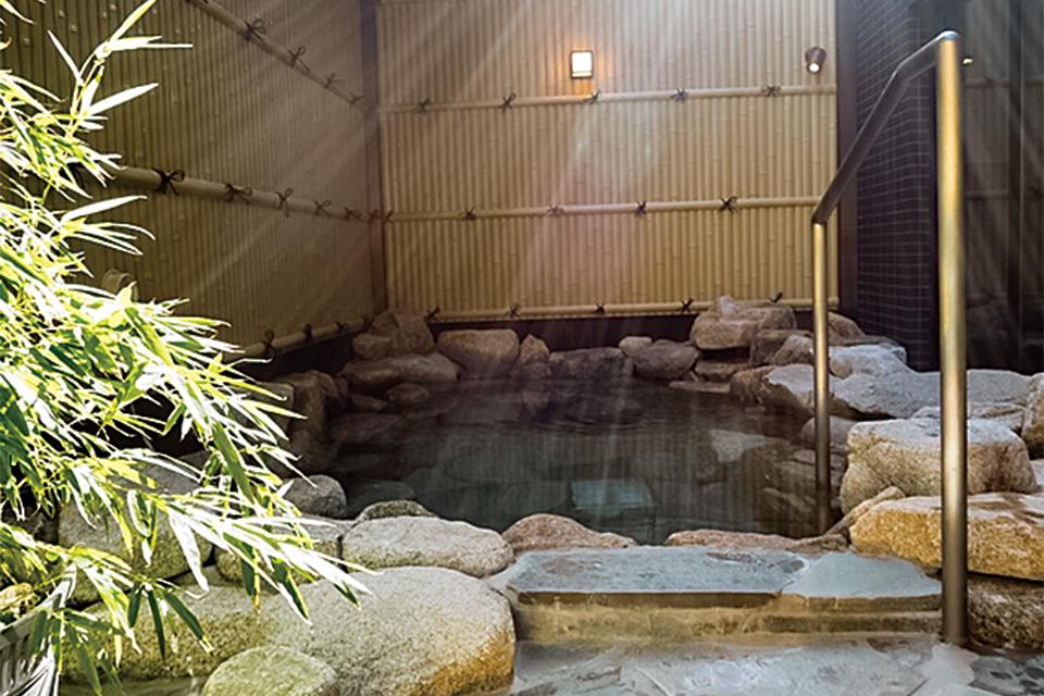 画像:ホテルルートイン山口湯田温泉