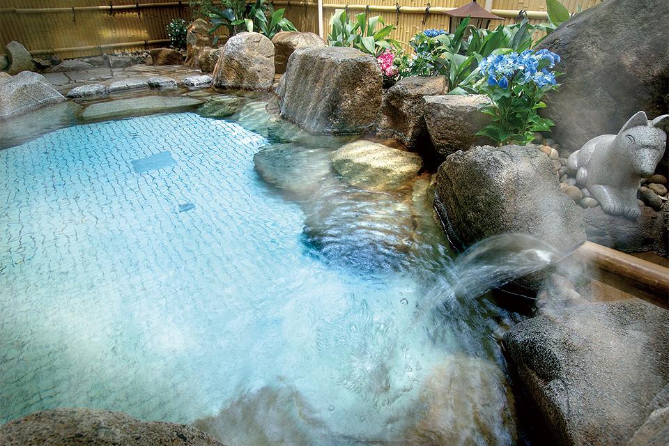 画像:湯の宿 味の宿 梅乃屋