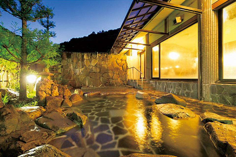 画像:一の俣温泉観光ホテル