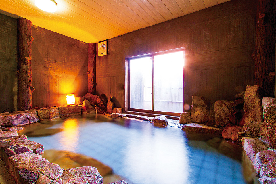 画像:竹園旅館